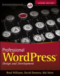 Professional WordPress, 2nd Edition