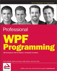 Professional WPF Programming Free Ebook