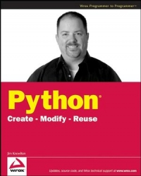 Python - Free download, Code examples, Book reviews, Online preview, PDF