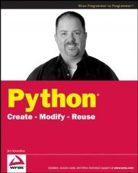 Python Free Ebook