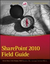 SharePoint 2010 Field Guide Free Ebook