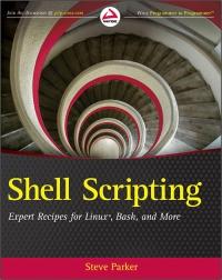 Shell Scripting Free Ebook