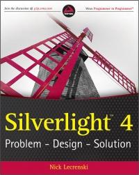 Silverlight 4 Free Ebook