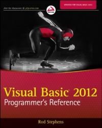 Visual Basic 2012 Programmer
