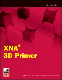 XNA 3D Primer Free Ebook