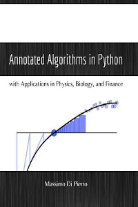 Annotated Algorithms in Python