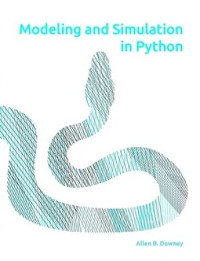 Modeling and Simulation in Python