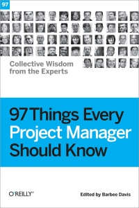 97 Things Every Project Manager Should Know Free Ebook