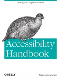 Accessibility Handbook Free Ebook