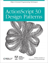 ActionScript 3.0 Design Patterns Free Ebook
