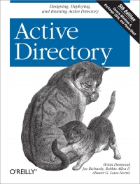 Active Directory, 5th Edition Free Ebook