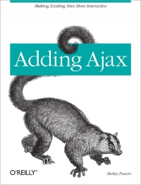 Adding Ajax Free Ebook