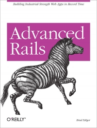 Advanced Rails Free Ebook
