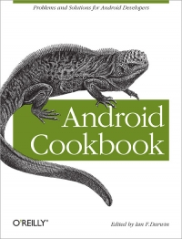 Android Cookbook Free Ebook