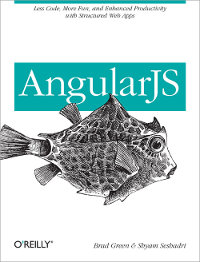 AngularJS Free Ebook