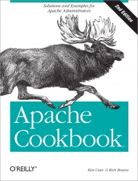 Apache Cookbook, 2nd Edition