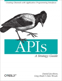 APIs: A Strategy Guide Free Ebook