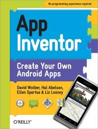 App Inventor Free Ebook