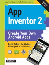 App Inventor 2, 2nd Edition