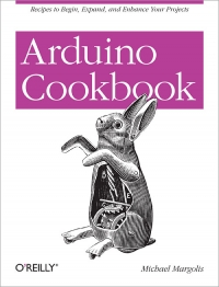 Arduino Cookbook Free Ebook