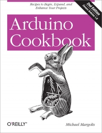 Arduino Cookbook, 2nd Edition Free Ebook