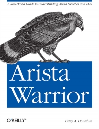 Arista Warrior Free Ebook