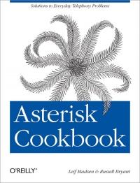 Asterisk Cookbook Free Ebook