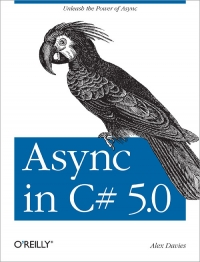 Async in C# 5.0 Free Ebook