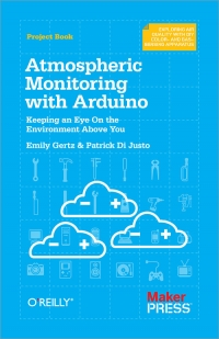 Atmospheric Monitoring with Arduino Free Ebook