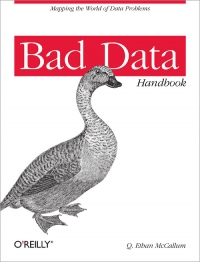Bad Data Handbook Free Ebook