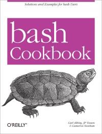 bash Cookbook Free Ebook
