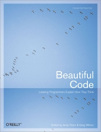Beautiful Code Free Ebook
