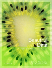 Beautiful Data Free Ebook