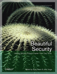 Beautiful Security Free Ebook