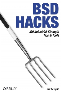 BSD Hacks Free Ebook