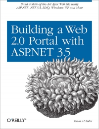 Building a Web 2.0 Portal with ASP.NET 3.5 Free Ebook