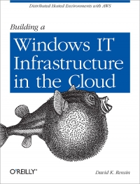 Building a Windows IT Infrastructure in the Cloud Free Ebook