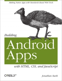 Building Android Apps with HTML, CSS, and JavaScript Free Ebook