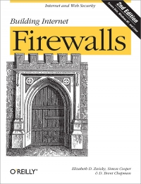 Building Internet Firewalls, 2nd Edition Free Ebook