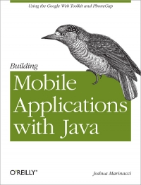 Building Mobile Applications with Java Free Ebook