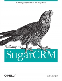 Building on SugarCRM Free Ebook