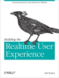 Building the Realtime User Experience Free Ebook