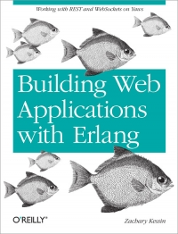 Building Web Applications with Erlang Free Ebook