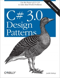 C# 3.0 Design Patterns Free Ebook