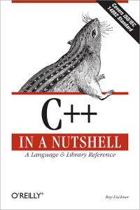 C++ in a Nutshell Free Ebook