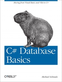 C# Database Basics Free Ebook