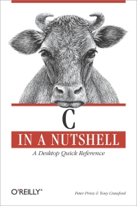 C in a Nutshell Free Ebook