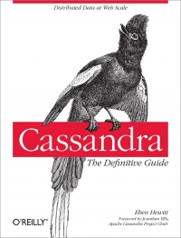 Cassandra: The Definitive Guide Free Ebook