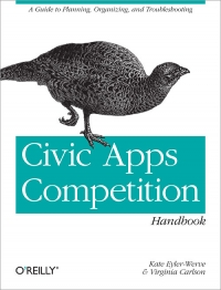 Civic Apps Competition Handbook Free Ebook