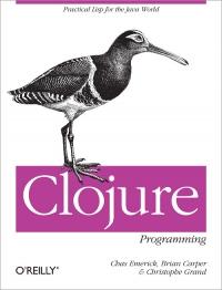 Clojure Programming Free Ebook